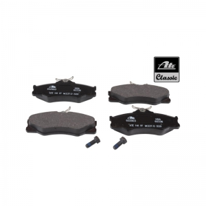 Type 25 Front Brake Pads - 1986-92 (Includes Syncro Models) - ATE