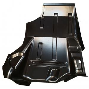 Type 25 Cab Floor Third Repair Panel - Right