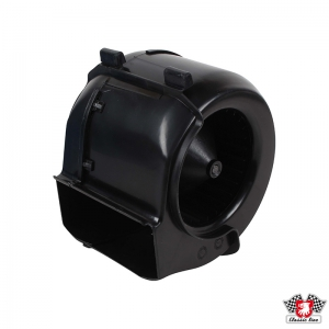 Type 25 Heater Blower Motor - Watercooled Models