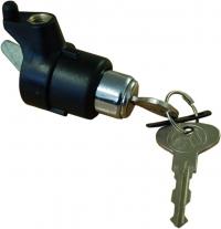 T25 79-83 Tailgate Lock
