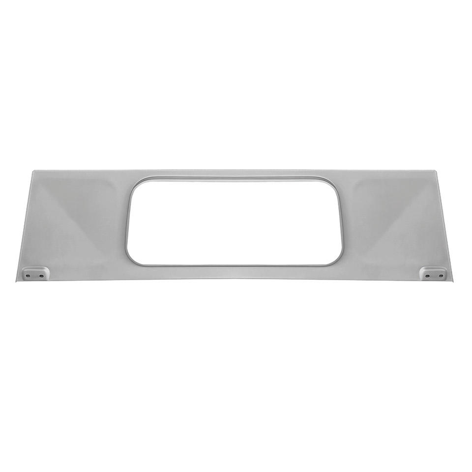 Splitscreen Pickup Rear Window Repair Panel - 1953-65