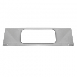 Splitscreen Pickup Rear Window Repair Panel - 1953-65