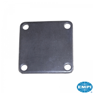 Type 1 Flat Oil Pump Cover - 8mm Studs