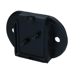 Beetle Front Gearbox Mount (Small Rubber Bung On Back) - 1965-72 - Top Quality