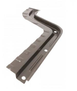 Type 3 Floor Pan Front Edge Repair Panel - Left
