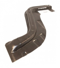 Type 3 Floor Pan Front Edge Repair Panel - Right