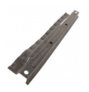 Type 3 Floor Pan Middle Edge Repair Panel - Left