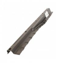 Type 3 Floor Pan Middle Edge Repair Panel - Right