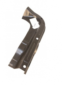 Type 3 Floor Pan Rear Edge Repair Panel - Left