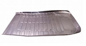 Type 3 Rear Floor Pan Repair Panel - Right