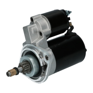 12 Volt Starter Motor - All Type 1 Engines (Baywindow Bus - 1968-75 Only)