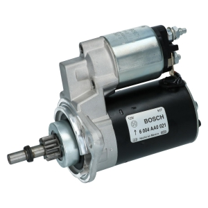 12 Volt Starter Motor - All Type 1 Engines (Baywindow Bus - 1968-75 Only) - Top Quality