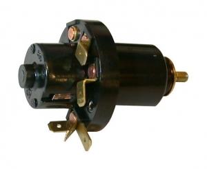 Beetle Headlight Switch - 1958-67 (Also Baywindow Bus Headlight Switch - 1968-70)