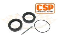 IRS Rear Hub Seal Kit - Top Quality