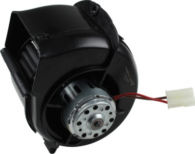 Type 25 Heater Blower Motor - Watercooled Models With Air Con