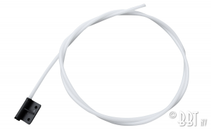 **ON SALE** Beetle Bonnet Release Cable Sleeve (1775mm) (Also Karmann Ghia)