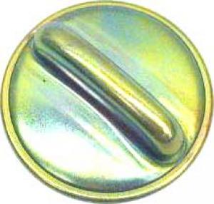 Beetle Fuel Cap - 1967-71 (Also Baywindow Bus Fuel Cap - 1971-73)