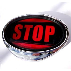 **ON SALE** Illuminated STOP Sign