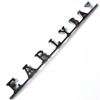 **ON SALE** EARLYBAY Tailgate Badge - 1968-72 - T2