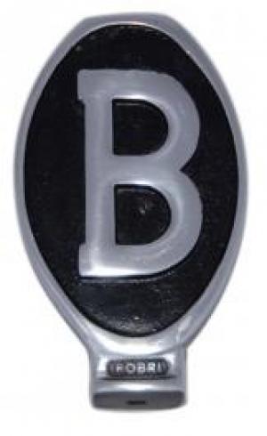 AAC Cast B Sign