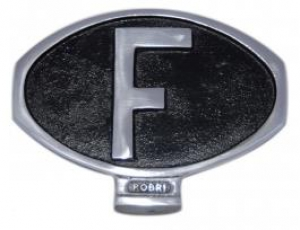 AAC Cast F Sign