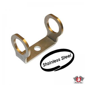 Stainless Steel Oil Hose Bracket