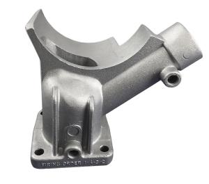 Alternator Stand (Also Dynamo Stand) - Type 1 Engines - 12 Volt