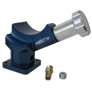 Blue Billet Alternator Stand (Also Dynamo Stand) - Type 1 Engines - 12 Volt