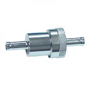 Universal Aluminium Fuel Filter (6mm)