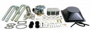 32/36 EMPI EPC Progressive Carburettor Kit - Type 3 Engines