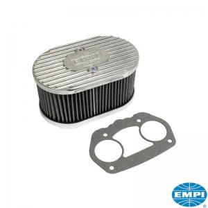 EMPI Die Cast Air Filter - IDF Carburettor Air Filter - 3.875
