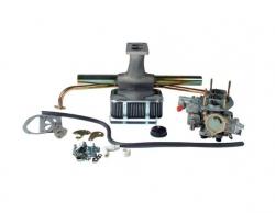32/36 Weber Progressive Carburettor Kit - Type 1 Engines