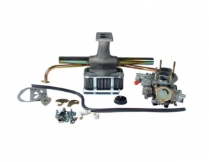 32/36 EMPI EPC Progressive Carburettor Kit - Type 1 Engines