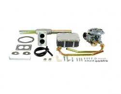 32/36 EMPI EPC Progressive Carburettor Kit - Type 1 Engines