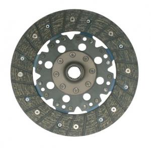200mm Metal Woven Clutch Disc