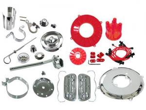 EMPI Red Engine Dress Up Kit - Type 1 Engines