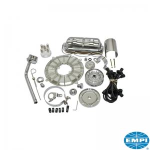 EMPI Clear Engine Dress Up Kit - Type 1 Engines