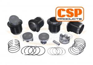 CSP 1914cc Stroker Barrel And Piston Kit - 94mm Bore Type 1 Stroker Engines