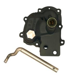 Conversion Nosecone For Fitting A Late Syncro Gear Box Into A Pre 60 T1 (Rancho)