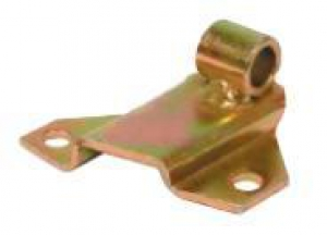 Gearbox Heavy Duty Side Plate Clutch Cable Mounting Bracket