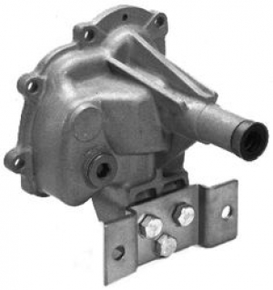 3 Bolt Front Gearbox Mount Adapter (For Fitting 3 Bolt Gearbox Onto 1961-67 Chassis)