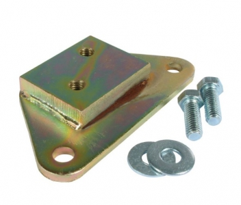 T1 -59 Solid Gearbox Mount (61- Gearboxes)