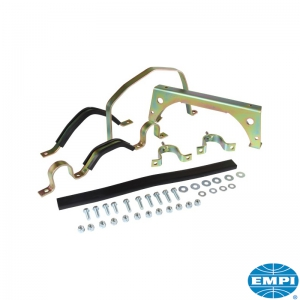 Gearbox Strap Kit (With Heavy Duty Rear Cradle)
