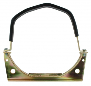 Beetle Gearbox Strap Kit With Padding (Rear Only)