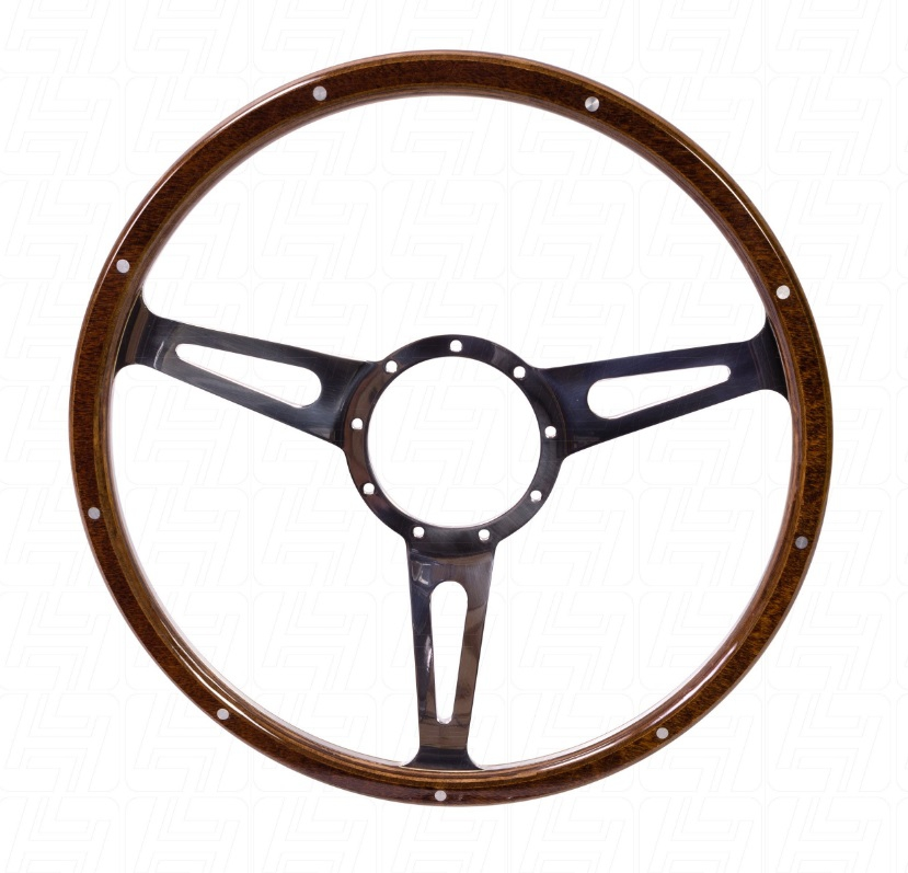 SSP Steering Wheels