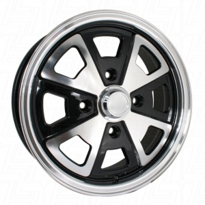 SSP 914 Alloy Wheel - 4x130 PCD