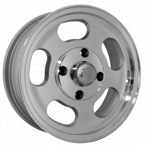 SSP Slot Mag Alloy Wheel - 4x130 PCD