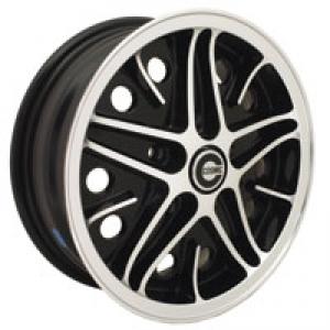 SSP Cosmic Alloy Wheel - 5x130 PCD