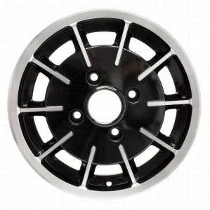 SSP Gas Burner Alloy Wheel - 4x130 PCD