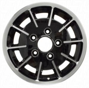 SSP Gas Burner Alloy Wheel - 5x130 PCD